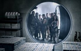 Вышел дебютный тизер «Армии мертвецов» Зака Снайдера