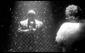 Бэкстейдж: Как снимали клип Монеточки и Сергея Бурунова «Белые розы»