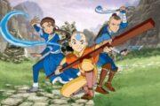 В кино выйдет продолжение мультсериала «Аватар: Легенда об Аанге»
