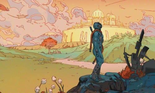 The Outer Worlds получит сюжетное дополнение Murder on Eridanos до апреля 2021 года
