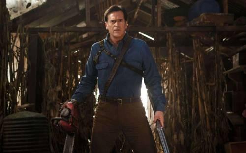 Слух: Брюс Кэмпбелл из «Зловещих мертвецов» может появиться в «Докторе Стрэндже 2»