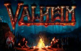 Симулятор выживания Valheim бьет инди рекорды в Steam