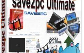 save2pc Ultimate 5.5.9.1596  PC | RePack & Portable by TryRooM Ru/En