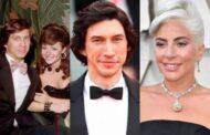 Фото: Леди Гага и Адам Драйвер были замечены на съёмках «Дома Гуччи» Ридли Скотта