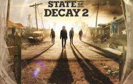 State of Decay 2: Juggernaut Edition v 1.0 build 384867 + DLC (2020) PC | RePack от xatab