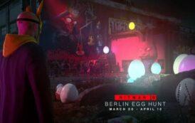 В этом месяце в Hitman 3: сезонное событие в Берлине, финал Deluxe Escalation и контракты