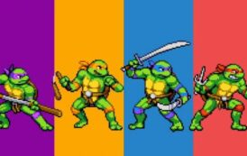 Олдскульный боевик Teenage Mutant Ninja Turtles: Shredder's Revenge выйдет ещё и на Nintendo Switch
