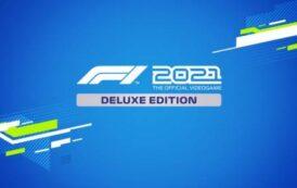 EA и Codemasters представили гоночный симулятор F1 2021