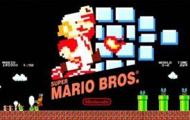 Super Mario Bros. стала самой дорогой из когда-либо проданных игр