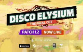 Патч 1.2 добрался и до PS4-версии Disco Elysium: The Final Cut, но все проблемы не решил