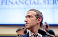 Данные 533 млн пользователей Facebook утекли в Сеть, из них 10 млн — из России