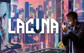 Для нуаровского приключения Lacuna вышел бесплатный пролог