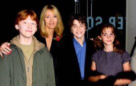 Книжный фестиваль в Новой Зеландии отказался от викторины по «Гарри Поттеру» из-за «отмены» Джоан Роулинг