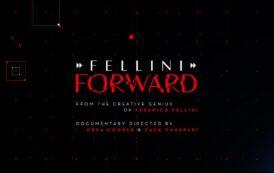 Campari представила первый фильм Феллини после его смерти, созданный нейросетью